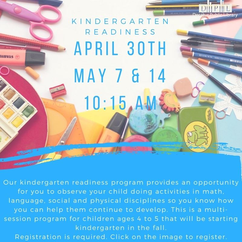 Kindergarten Readiness for website