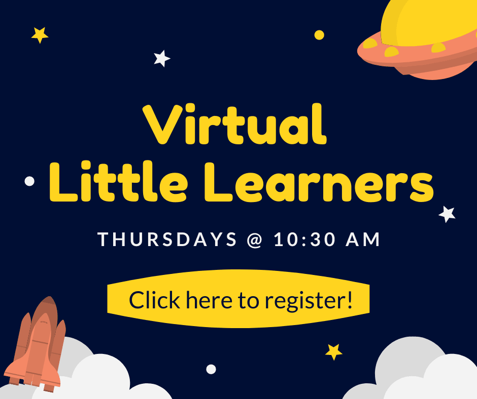 Virtual Little Learners